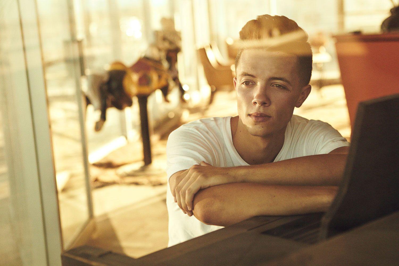 Tony Ferrari by Maximilian Motel #lifestyle #fashion #model #lariver #tonyferrari