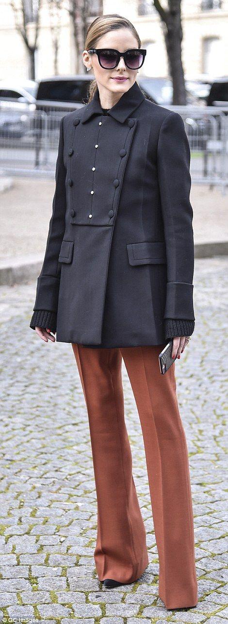 11c0f3eead0e Kendall Jenner rules the runway for Miu Miu at Paris Fashion Week ...
