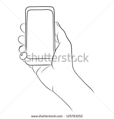 Anime Holding Card بحث Google Hand Holding Phone Phone Backgrounds Tumblr Phone