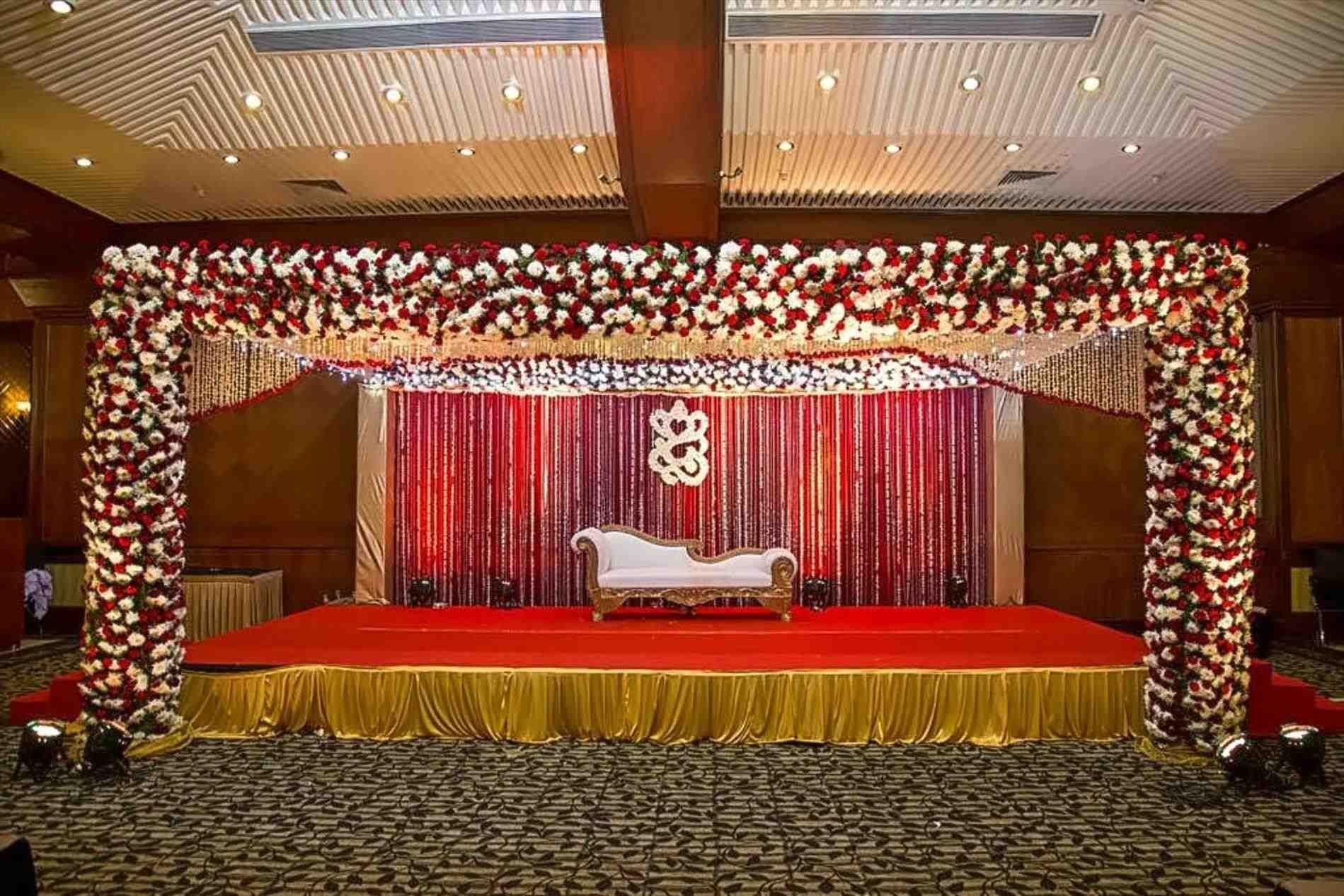 wedding stage decoration pics%0A New post  tamil hindu wedding stage decoration  has been published on  ash    info