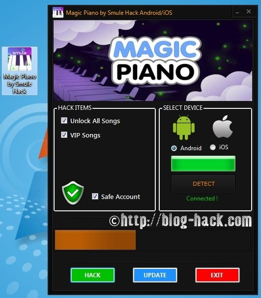 Magic Piano by Smule Hack Unlock Songs VIP Songs Android apk