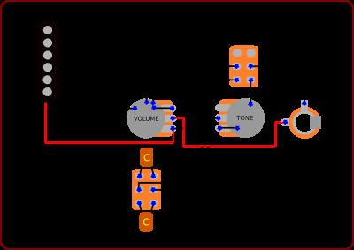 the guitar wiring blog - diagrams and tips: september 2010 | guitar diy,  guitar, guitar tech  pinterest