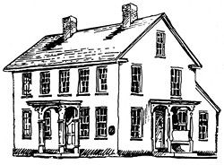 House Tour Will Be Held On Saturday June 8 2013 Culture Art Tours House Tours