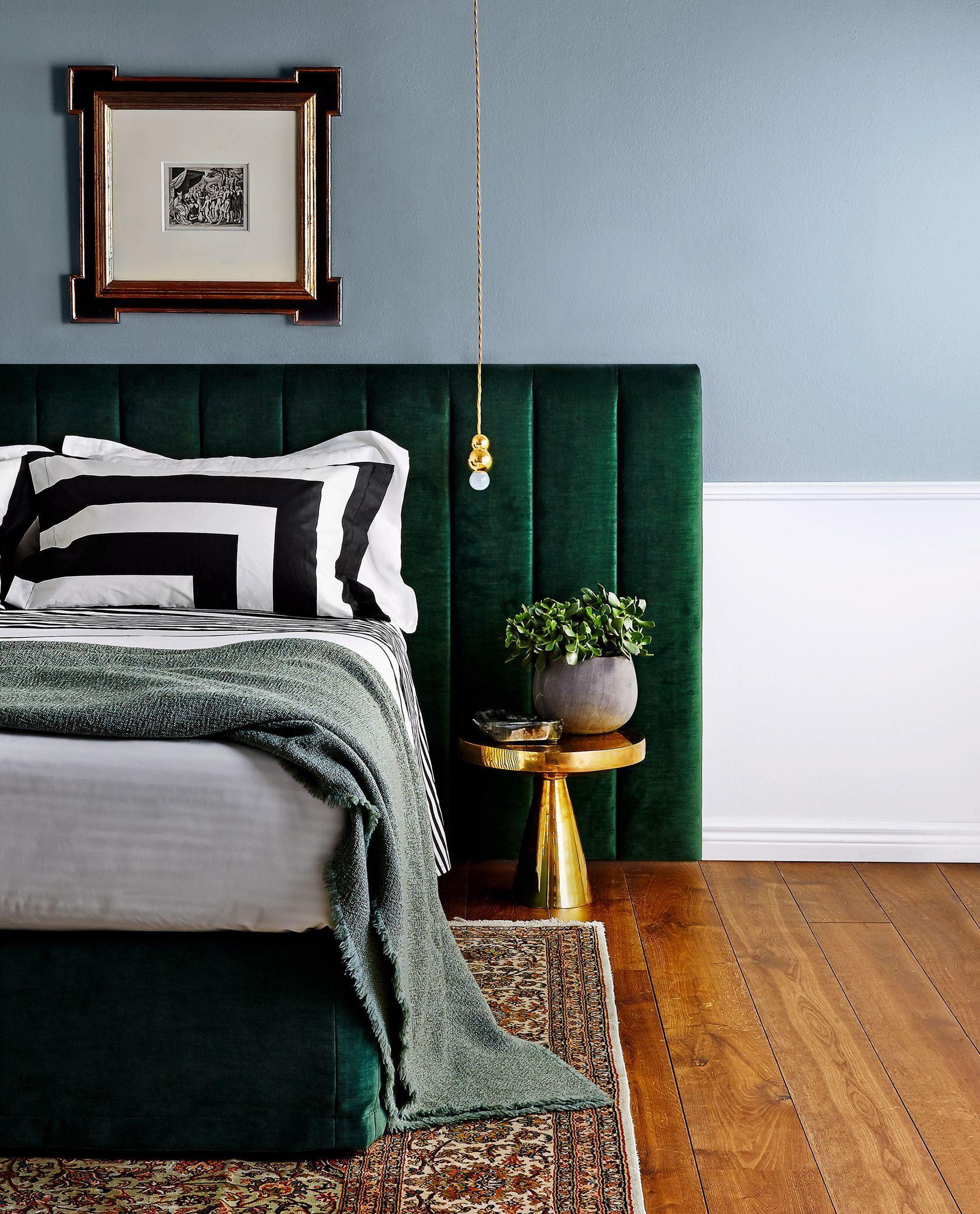 20 popular bedroom paint colors that give you positive vibes rh pinterest com