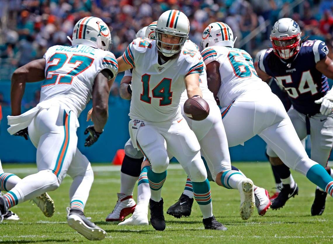 Miami Dolphins game live stream