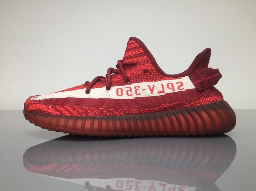 adidas Yeezy Boost 350 V2 Red Night : Preview | WAVE®