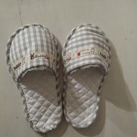 Photo of Punti e pensieri di Manu: Pantofoline comfort