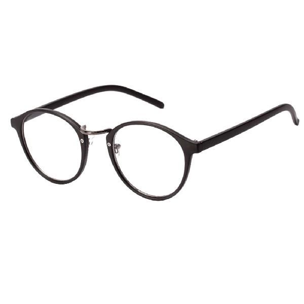 be452a5b21 Fashion Mens Womens Nerd Glasses Clear Lens Eyewear Unisex Retro Eyeglasses  Spectacles Eyewear Frame 4Colors