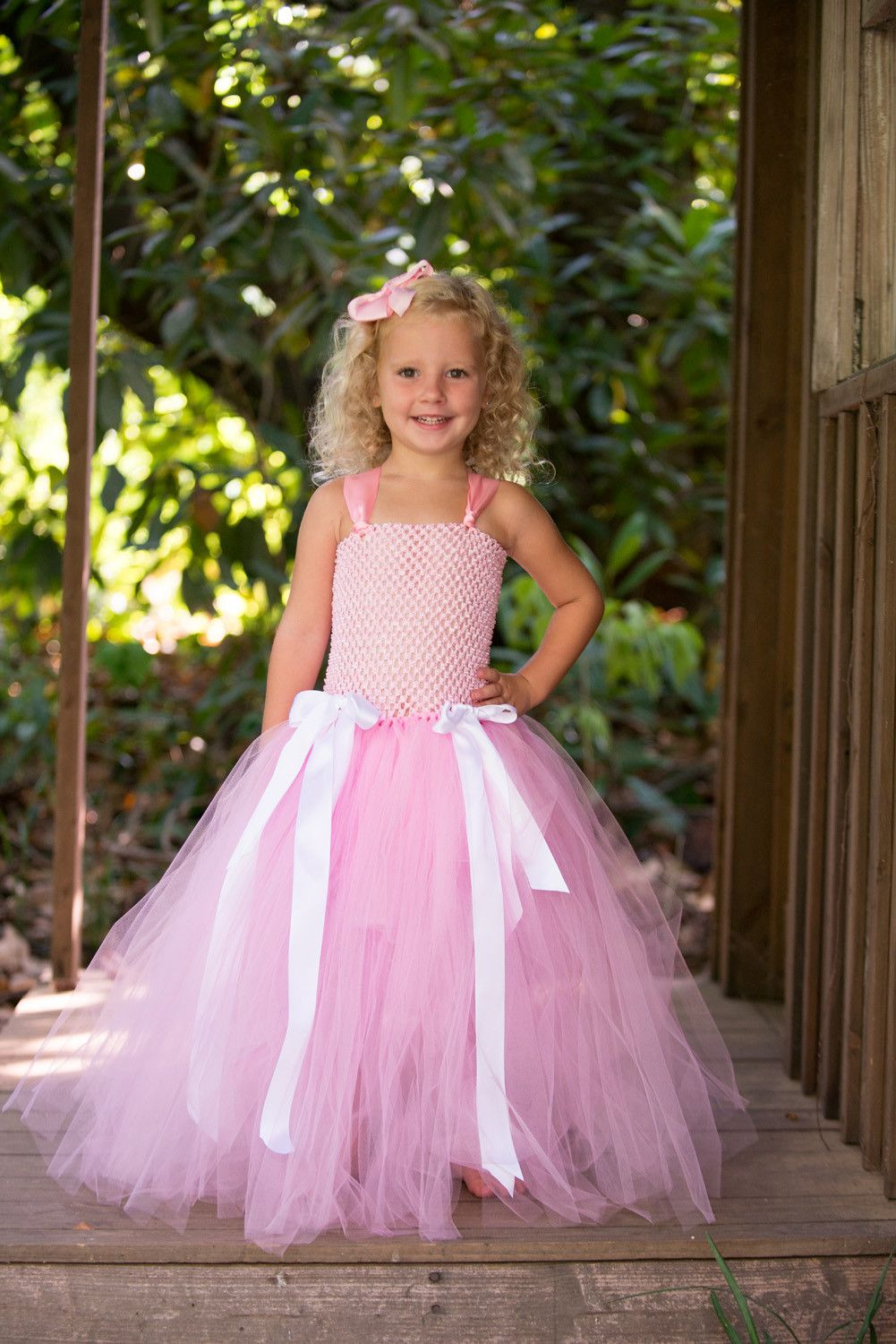 Princess Inspired Tutu Costume - Cinderella, Snow White, Rapunzel ...