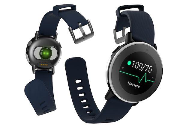 1e26d47e62ef Acer Leap Ware, relojes inteligentes para ponerte en forma | Mis ...