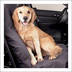 Duragear Bucket Car Seat Cover for Pets 518103011  MicroVelvet Slate * For more information, visit image link.