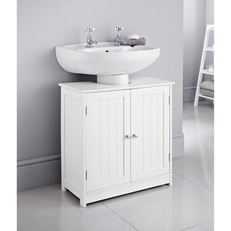 Maine Under Sink Unit In 2020 Under Sink Unit Bathroom Sink Units Sink Units