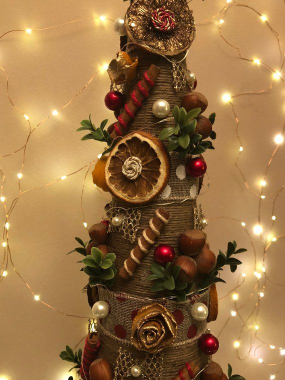 christmas table centerpiece tree french country decor in 2019 rh pinterest com