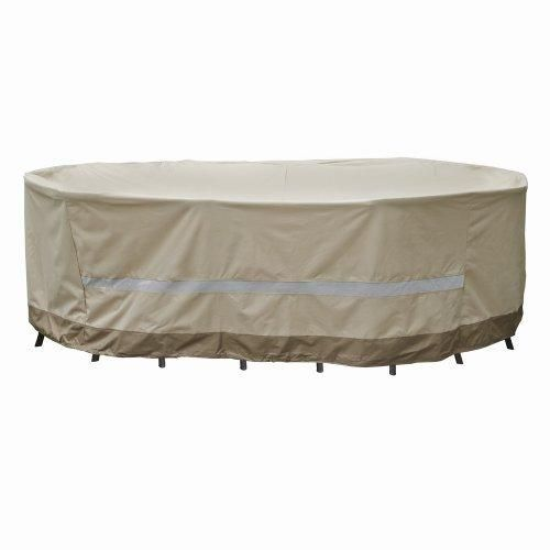 Patio Armor Sf40294 X Large Mega Table And Chair Cover Patio