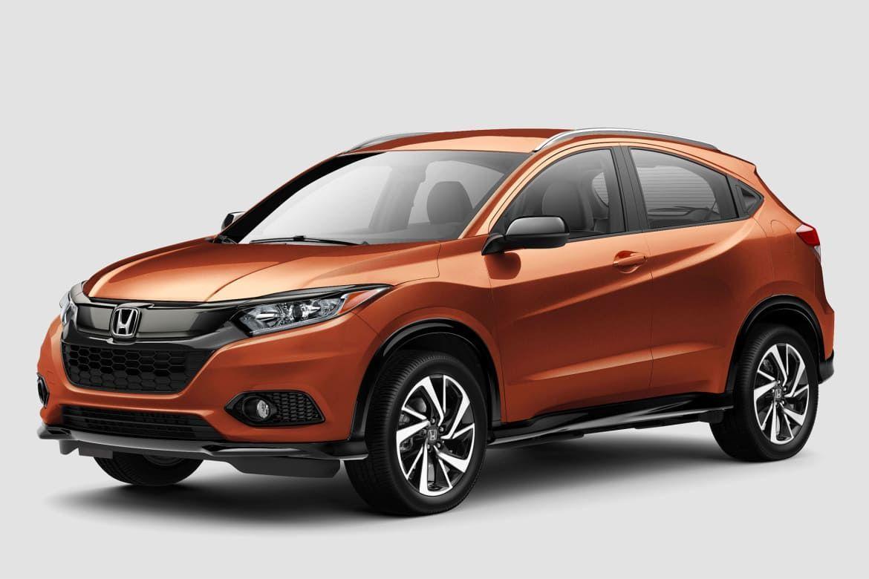 best 2019 honda hr v new review cars new pinterest honda rh pinterest com