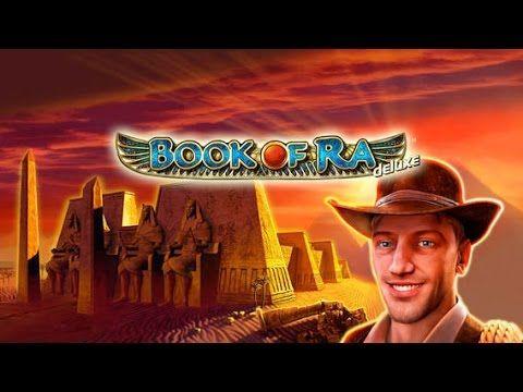 Book Of Ra Slot Hack