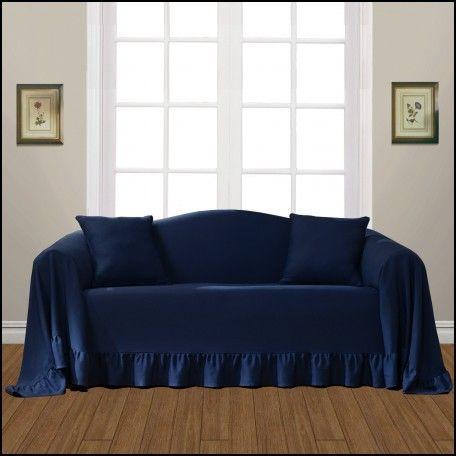 blue sofa slipcovers wish list pinterest sofa slipcovers rh pinterest com
