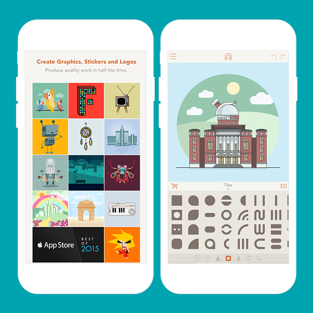 11 Apps to Download for a Creative Weekend App, Creative
