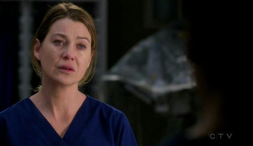 Pin de Camille en Grey\'s anatomy | Pinterest