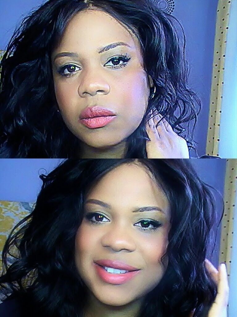 Howto apply makeup to coverup face| Rashes caused by lupus ...