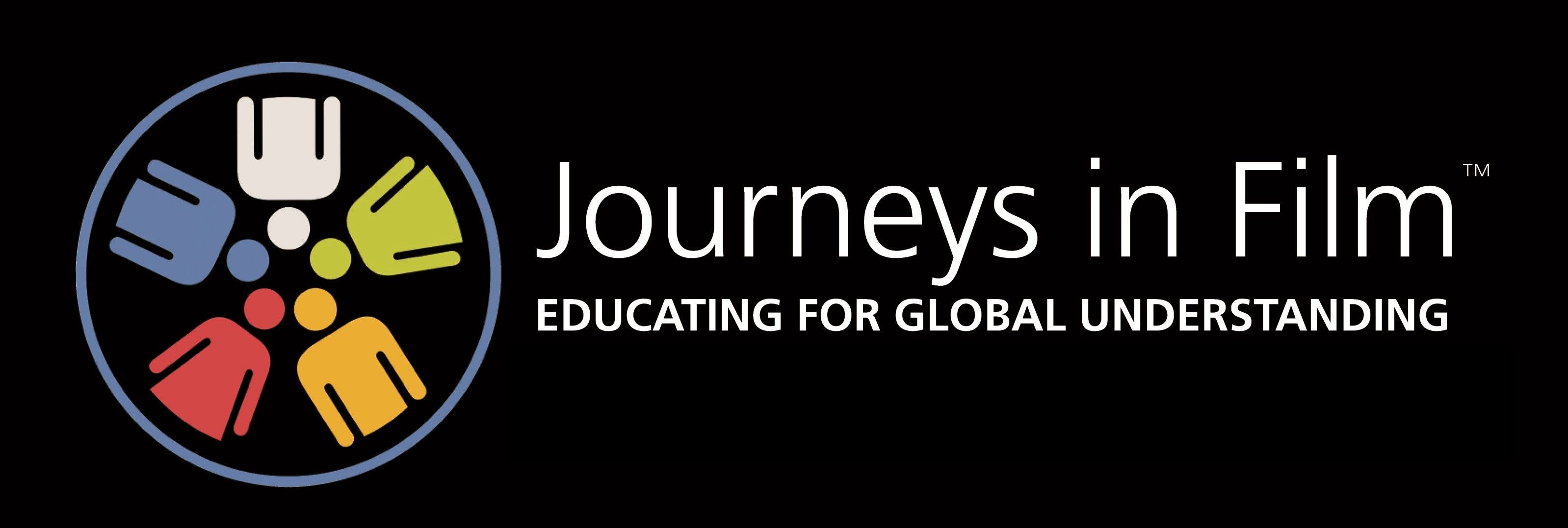 Who We Are Journeys In Film in 2020 Global education
