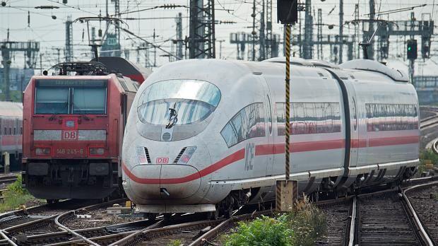 Winterfahrplan startet am 11. Dezember Bahnen fahren im