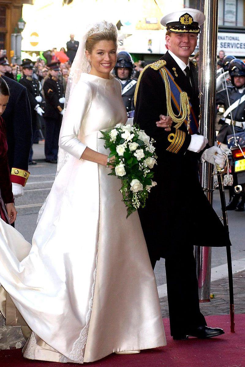 44b666ed0 50 vestidos de novia míticos para inspirarse (o no)