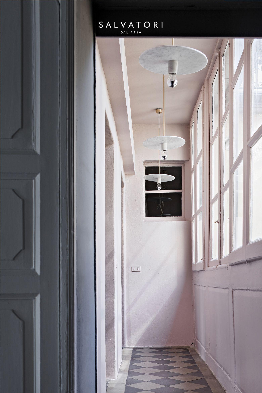 SALVATORI AT HOME AT HOME Interiors