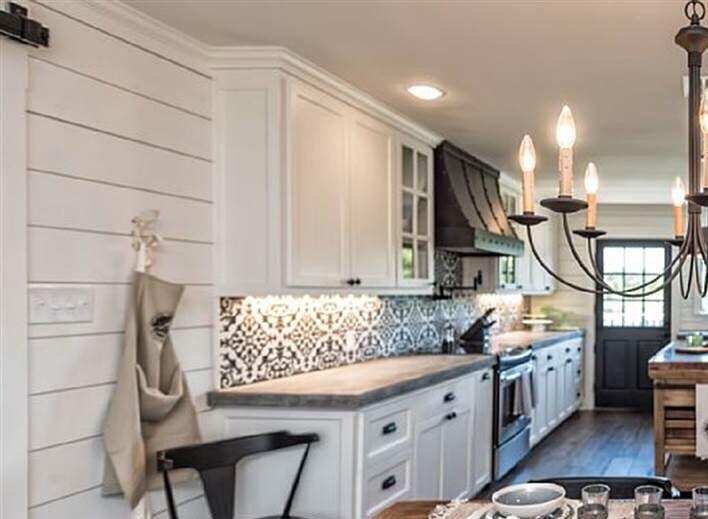 cement tile hgtv fixer upper joanna gaines house design rh pinterest com