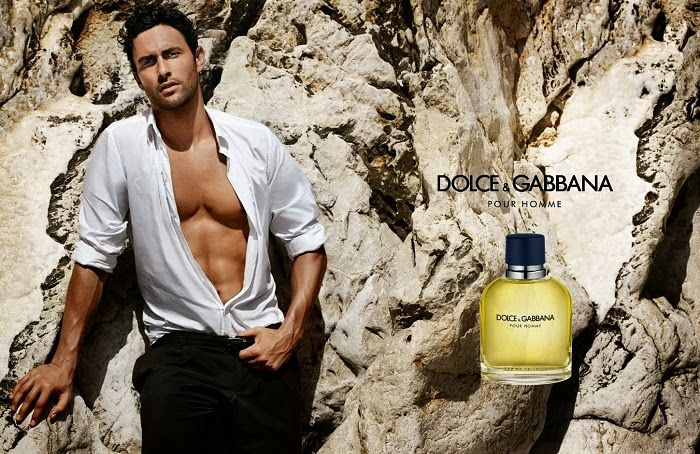 afb1d5d8a2afff Dolce   Gabbana Pour Homme by Dolce   Gabbana Men Edt Introduced in 1994  but has been relaunched again in 2012