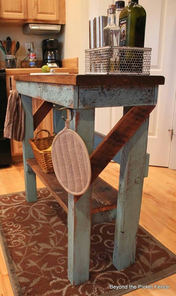 i apparently am into turquiose distressed furniture home styles rh pinterest com