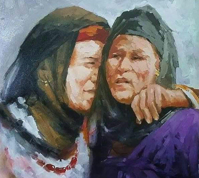 الفنان التشكيلي المصري محمد الازهري Egyptian Art Arabian Art Art