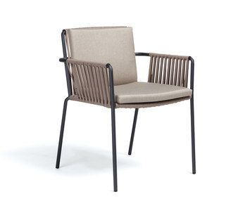 net kettal kettal studio woven webbing outdoor dining chairs rh pinterest com