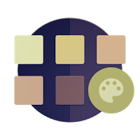 Nucleo Vintage Icon Pack 4 2 Apk Patched Apps Personalisation Vintage Icons Icon Pack Vintage