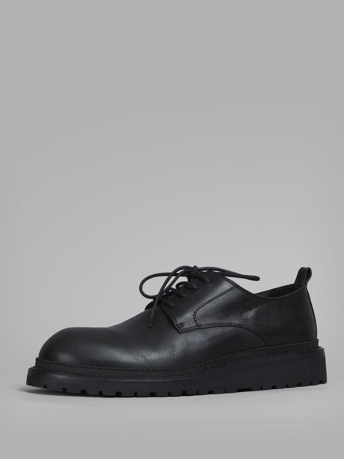 Ann Demeulemeester  Stringate Mens FootwearAnn