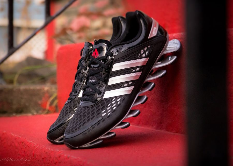 Adidas Spring Blade Razor | Sneakers