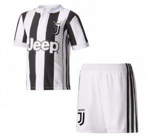 size 40 d2230 7fd78 Kids Juventus 2017-18 Season Home Juve Kit [K441] | juventus ...