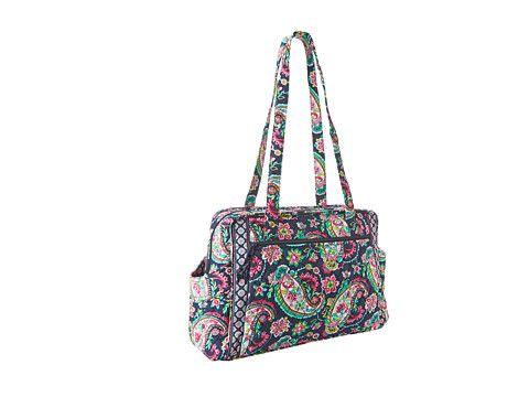 Vera Bradley Make a Change Baby Bag Petal Paisley (diaper bag)  26bfd7acc207d
