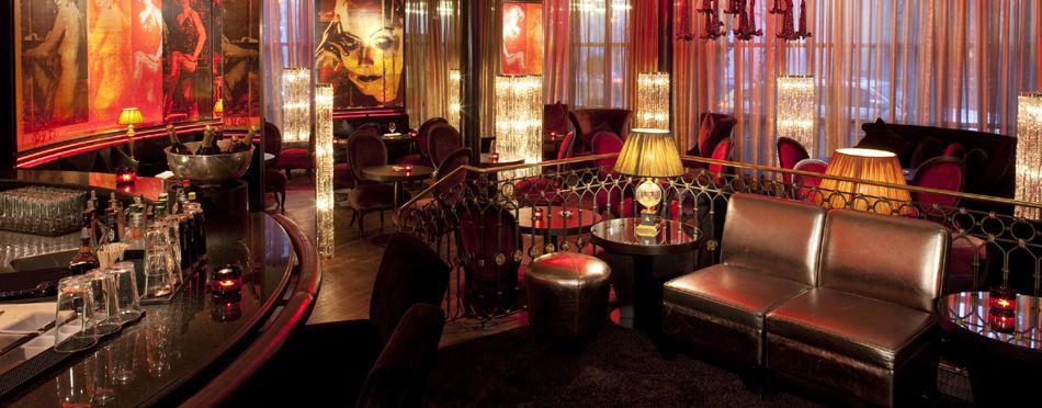 And Diven - Lounge Progressive