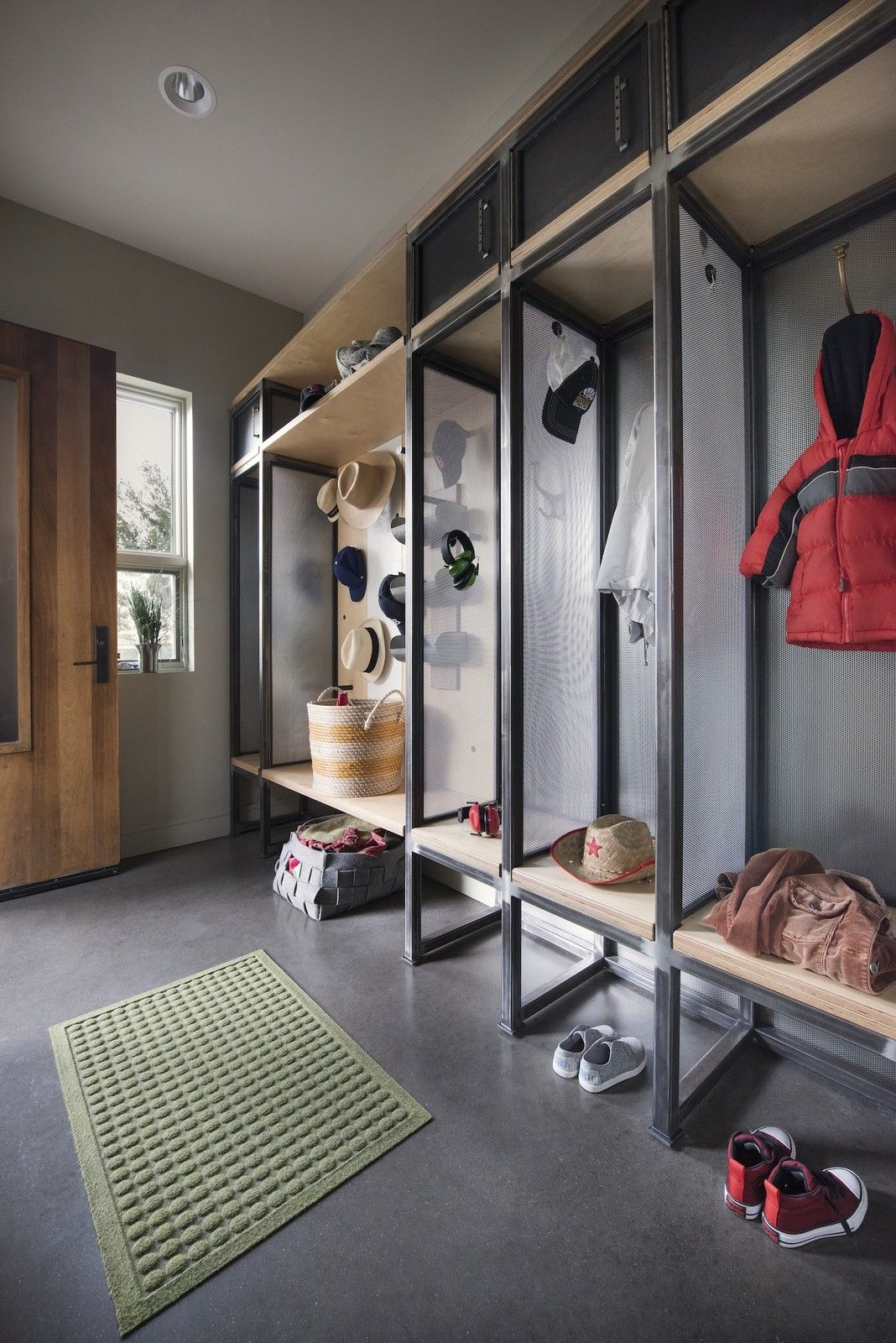 Breezeway Ideas Mud Rooms Entry Ways