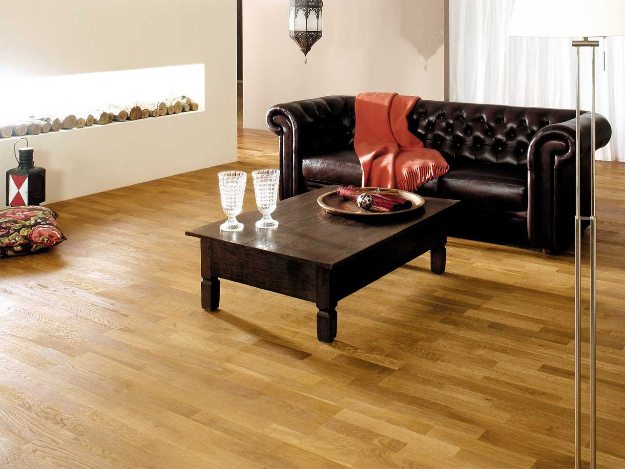 PARQUET IN ROVERE 3 STRIP PREZZO INCREDIBILE. Venduto da ...