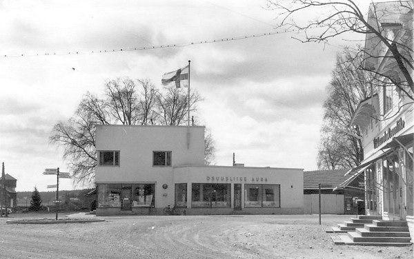 Helsinki Nummela