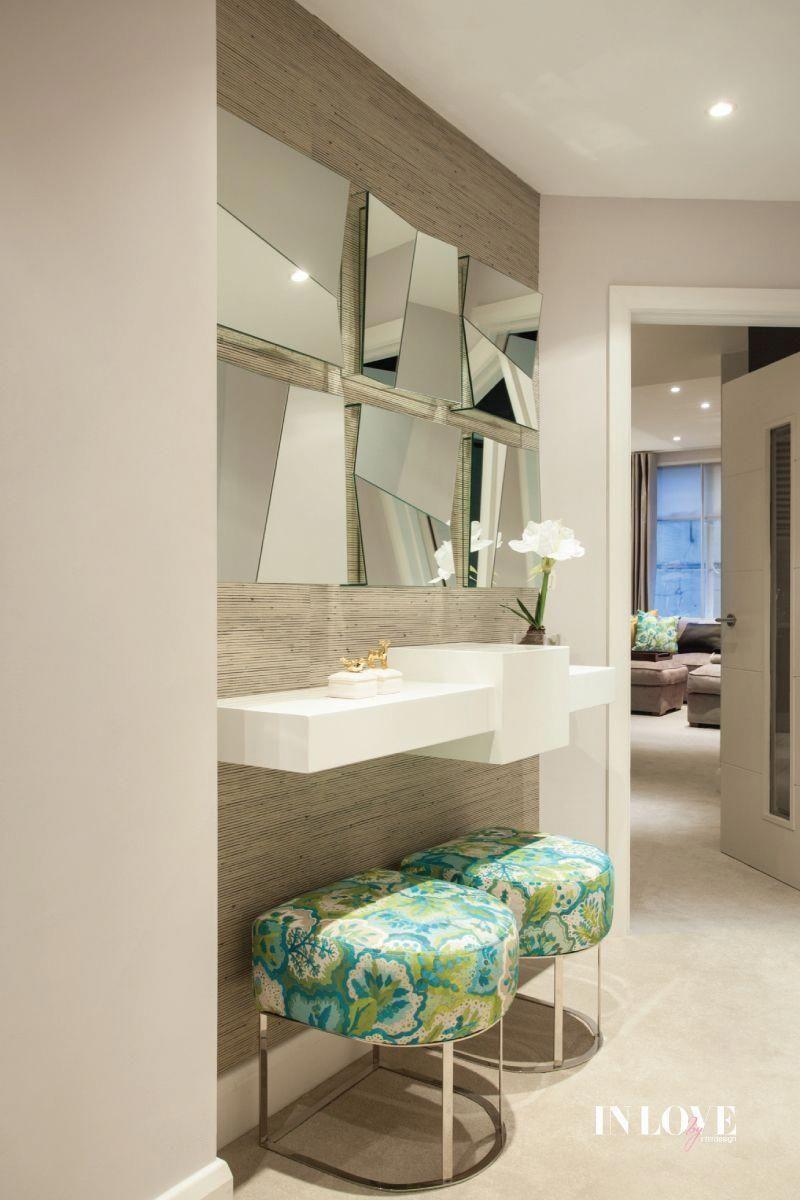 My 3d Room Design: Londres #Interdesign
