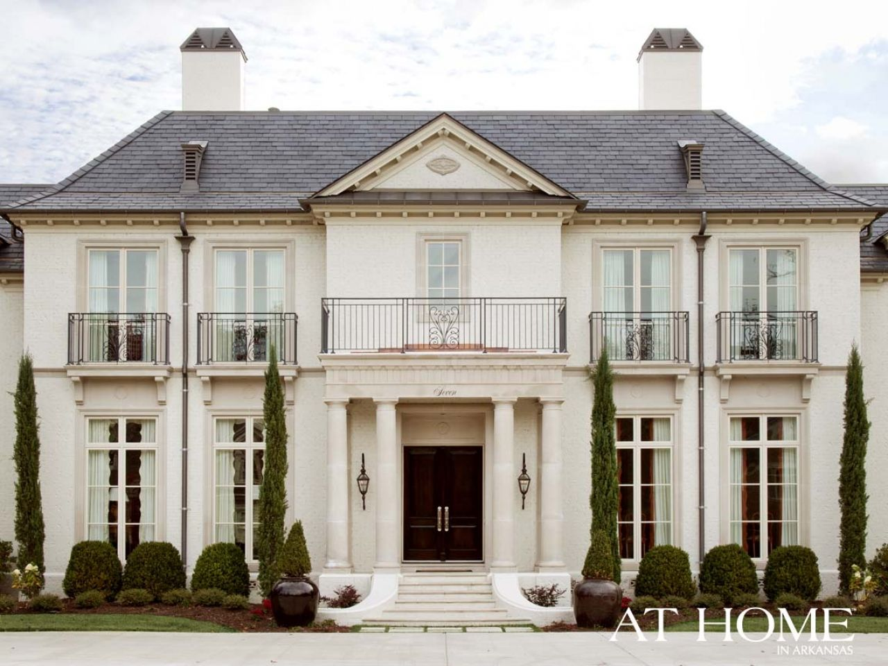 traditional french style home french architecture homes french rh pinterest com