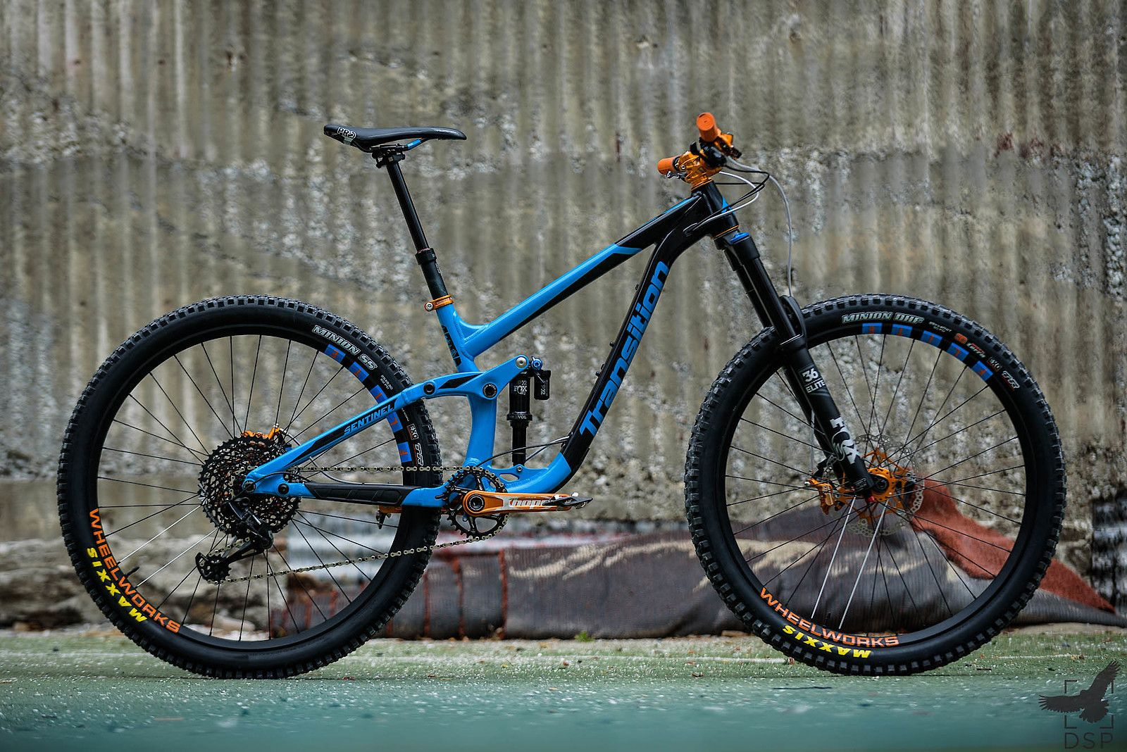 Bike vs. Bike - Santa Cruz Hightower LT or Transition Sentinel ...