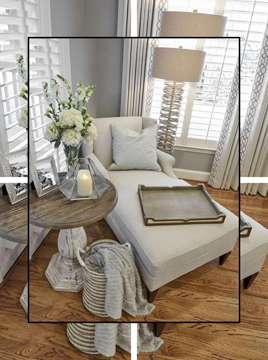 Redecorate My Living Room: How To Decorate Your Living Room
