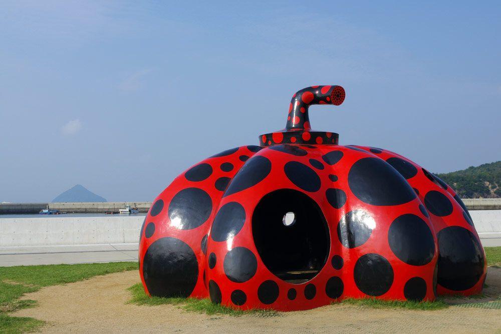 Naoshima – The Small Art Island