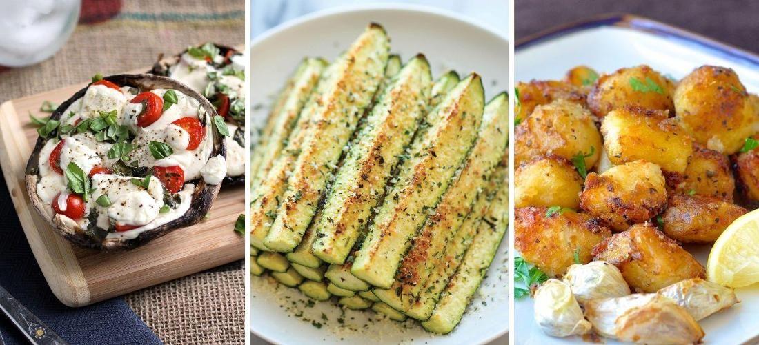 5 deliciosas recetas vegetarianas para llevar a la oficina for Comidas faciles de cocinar