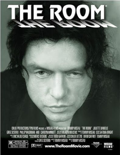 The Room Tommy Wiseau 2003 Usa Great Films Amp Movies
