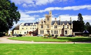 Groupon - Nairnshire: Stay For 2 With Breakfast from £49; Plus Cream Tea from £59; Plus Dinner from £89 at The Newton Hotel in Nairn. Groupon deal price: £49